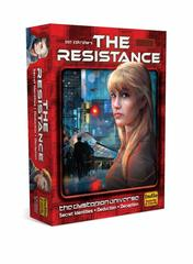 The Resistance: The Dystopian Universe