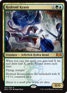 Hydroid Krasis