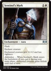 Sentinel's Mark - Foil