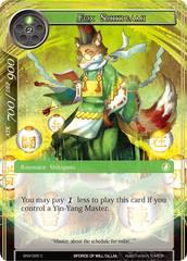 Fox Shikigami - SNV-066 - C