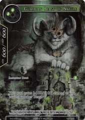 Guardian Beast of Nature - SNV-068 - C - Full Art