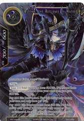 Astema, the Returnee of Hatred - SNV-082 - SR - Full Art on Channel Fireball