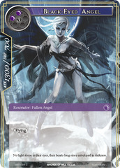 Black-Eyed Angel - SNV-084 - C on Channel Fireball