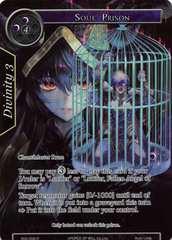 Soul Prison - SNV-099 - R - Full Art