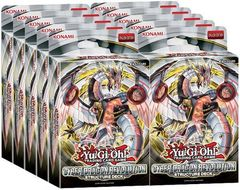 Cyber Dragon Revolution Structure Deck - Unlimited Edition - Box of 8