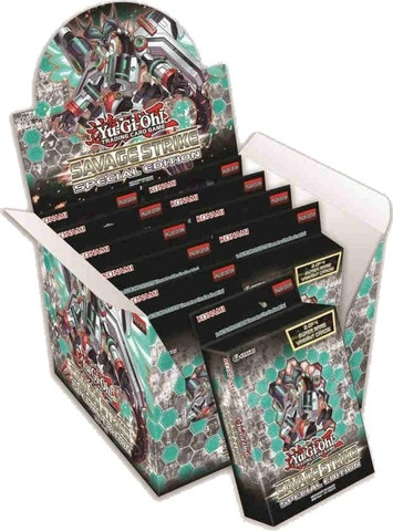 Savage Strike: Special Edition - 10 Deck Display