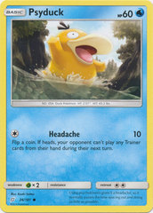 Psyduck - 26/181 - Common