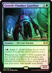 Growth-Chamber Guardian (RNA Prerelease Foil)