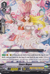 Cuore Magus - V-TD05/006 - TD on Channel Fireball