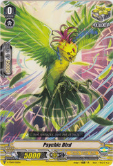 Psychic Bird - V-TD05/012 - TD on Channel Fireball