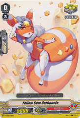 Yellow Gem Carbuncle - V-TD06/011EN (Regular)