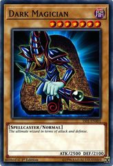 Dark Magician - SS01-ENA01 - Common - 1st Edition