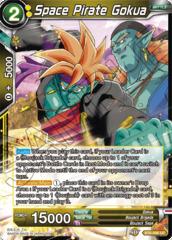 Space Pirate Gokua - BT6-096 - UC - Foil