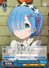 A Flower in Each Arm, Rem - RZ/S46-E088 - C