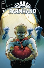 Farmhand #7 (MR) (STL114719)