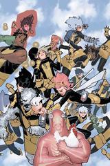 Age Of X-Man Nextgen #3 (Of 5)