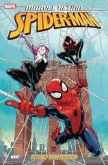 Marvel Action: Spider-Man Trade Paperback Book 01 New Beginning