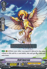 Bold Sparrow - V-BT03/061EN - C on Channel Fireball
