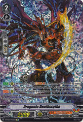 Dragonic Deathscythe - V-BT03/OR05EN - OR on Channel Fireball