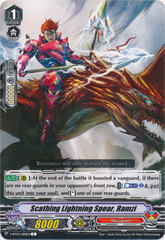Scathing Lightning Spear, Ramzi - V-BT03/080EN - C