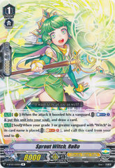 Sprout Witch, RoRo - V-BT03/030EN - R