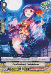 Stealth Fiend, Zashikihime - V-BT03/076EN - C