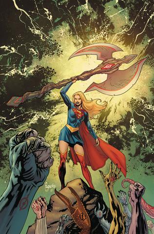 Supergirl #29 (STL115188)