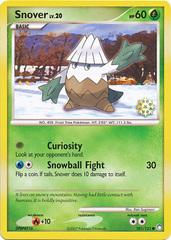 Snover - 101/123 - Pokemon Countdown Calendar Promo