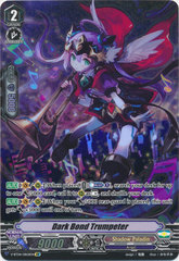 Dark Bond Trumpeter - V-BT04/DR01EN - DR