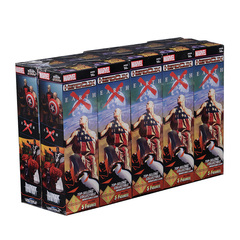 Marvel HeroClix: Earth X - Booster Brick