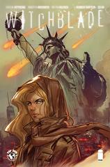 Witchblade #13 (Mr) (STL112102)