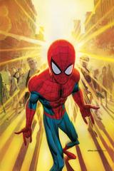 Friendly Neighborhood Spider-Man #4 (STL111307)