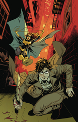 Batgirl #33 (STL111806)