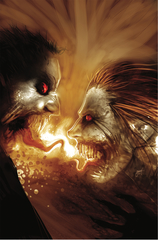 30 Days Of Night 100 Page Giant (STL111230)