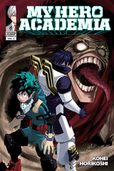 My Hero Academia Gn Vol 06 (STL019158)