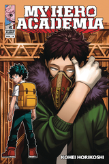My Hero Academia Gn Vol 14 (STL080113)