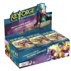 KeyForge: Age of Ascension - Display Box (12 Decks)