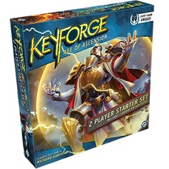 KeyForge: Age of Ascension: Two-Player Starter(In-Store Pre-Order)