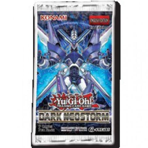 Dark Neostorm Booster Pack