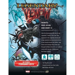 Legendary: Venom
