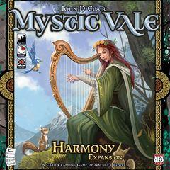 Mystic Vale: Harmony
