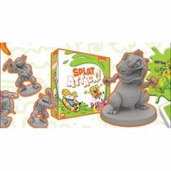 Nickelodeon Splat Attack! - Reptar Rampage