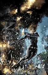 Black Widow #5 (STL116543)