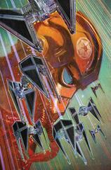Star Wars Tie Fighter #2 (Of 5) (STL116583)