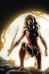 Wonder Woman #70 (STL117571)