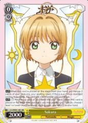 Sakura - CCS/WX01-001 - RR