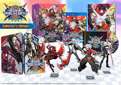 BlazBlue Cross Tag Battle [Collector's Edition]