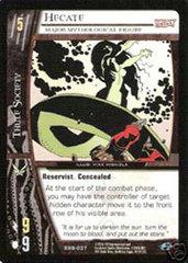 Hecate, Major Mythological Figure - Foil