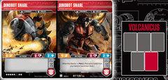 Dinobot Snarl // Spiked Battler