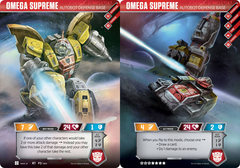 Omega Supreme // Autobot Defense Base (Wave 2P - Loot Crate)